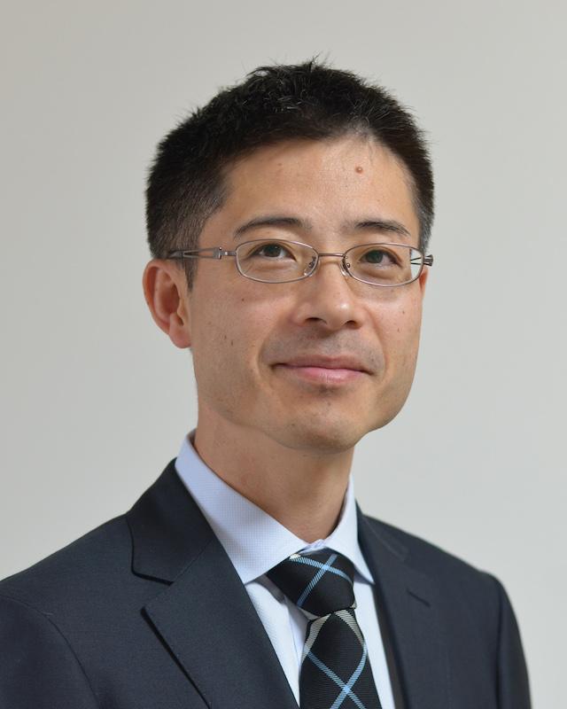 横川 隆司
